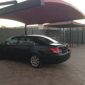 Toyota Avalon in Zawiya