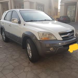 Kia Sorento Used in Basra