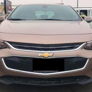 Chevrolet Malibu car for sale 2018 in Farwaniya city