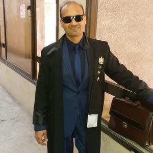 الاستاذ إكرامي  عبد الجليل mohand