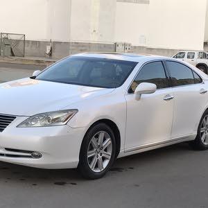 Available for sale! 10,000 - 19,999 km mileage Lexus ES 2009