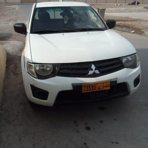 +200,000 km Mitsubishi L200 2010 for sale