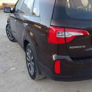 Kia Sorento car for sale 2014 in Madaba city