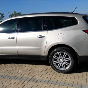 Best price! Chevrolet Traverse 2015 for sale