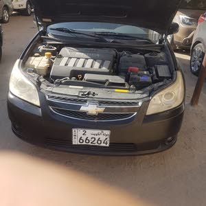 0 km mileage Chevrolet Epica for sale