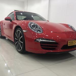 Porsche 911 car for sale 2012 in Muscat city