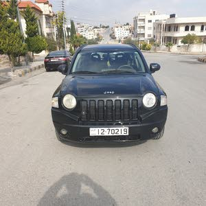 2007 Used Compass with Automatic transmission is available for sale
