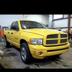 2005 Used Ram with Automatic transmission is available for sale