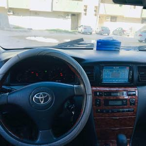 Used 2007 Corolla for sale