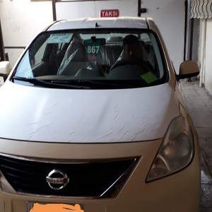 سياره للبيع سني 2014 خصؤصي لؤن خاكي