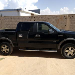 Automatic Used Ford F-150