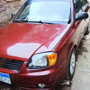 Used 2010 Verna in Mansoura