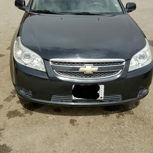 2011 Used Epica with Automatic transmission is available for sale