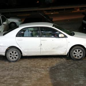 Toyota Corolla 2005 - Used