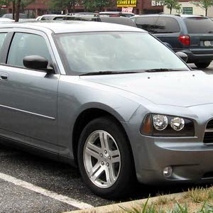 km Dodge Charger 2007 for sale