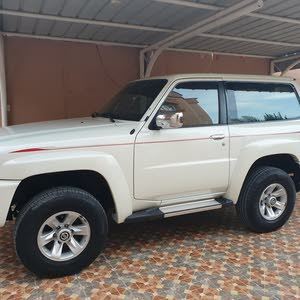 Used condition Nissan Patrol 2015 with 120,000 - 129,999 km mileage