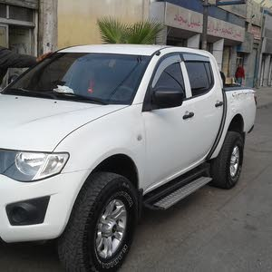 Used 2012 L200 for sale