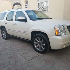 Available for sale!  km mileage GMC Yukon 2010
