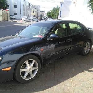 Blue Nissan Maxima 2003 for sale