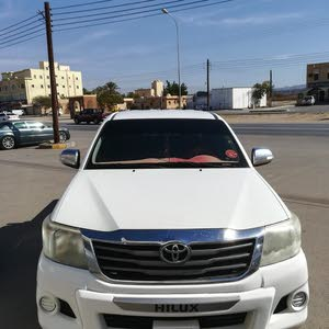 2012 Toyota Hilux for sale at best price