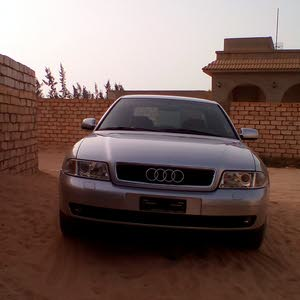 Audi A4 made in 2001 for sale