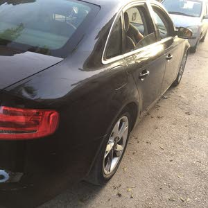 Used 2010 A4 for sale