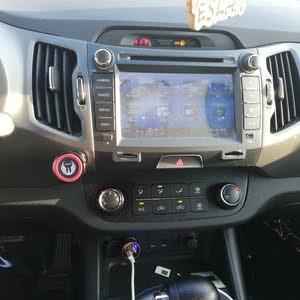 Automatic Kia 2015 for sale - Used - Dammam city