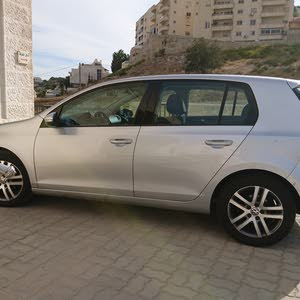 Volkswagen Golf 2012 for sale in Amman