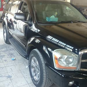 Gasoline Fuel/Power   Dodge Durango 2006