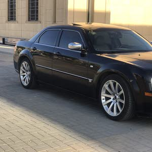 Used condition Chrysler 300C 2010 with  km mileage