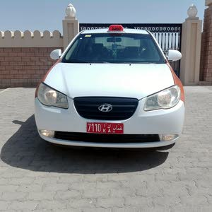 Gasoline Fuel/Power   Hyundai Elantra 2009