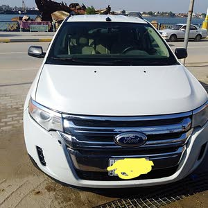 130,000 - 139,999 km mileage Ford Edge for sale