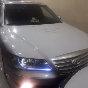 2011 Hyundai Azera for sale in Benghazi
