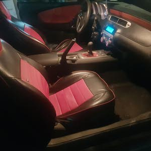 Used Chevrolet Camaro for sale in Baghdad