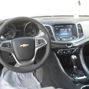 White Chevrolet Caprice 2014 for sale