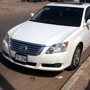 Toyota Avalon car for sale 2009 in Maysan city