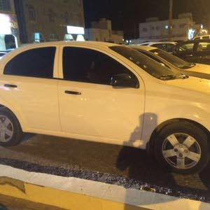 Chevrolet Aveo car for sale 2011 in Muscat city