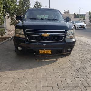 100,000 - 109,999 km mileage Chevrolet Suburban for sale
