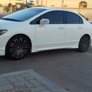 Used 2008 Honda Civic for sale at best price
