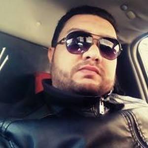 محمود غالى