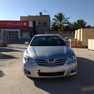 Toyota Camry made in 2011 for sale