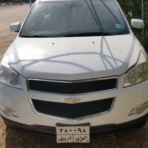 150,000 - 159,999 km mileage Chevrolet Traverse for sale