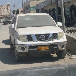 Nissan Navara car is available for sale, the car is in Used condition