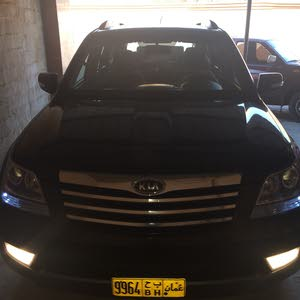 Available for sale!  km mileage Kia Mohave 2009