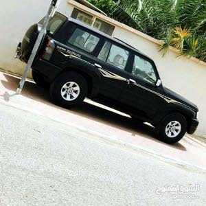 Automatic Nissan 2005 for sale - Used - Muscat city