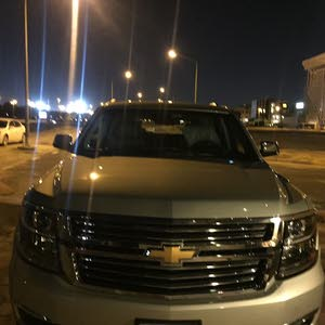 Chevrolet Tahoe 2017 For sale -  color