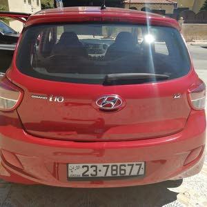 2016 Hyundai i10 for sale in Amman