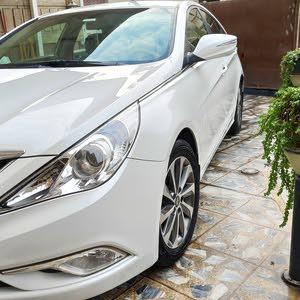Hyundai Sonata 2014 in Baghdad - Used