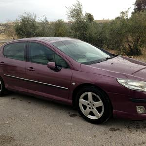 For sale Used Peugeot 407