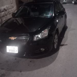 Gasoline Fuel/Power   Chevrolet Cruze 2012